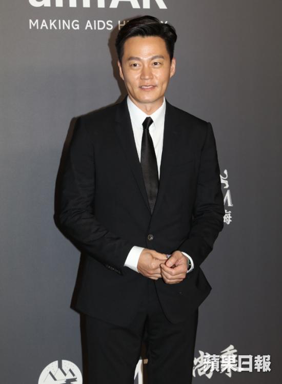 Nam diễn viên Lee Seo Jin.