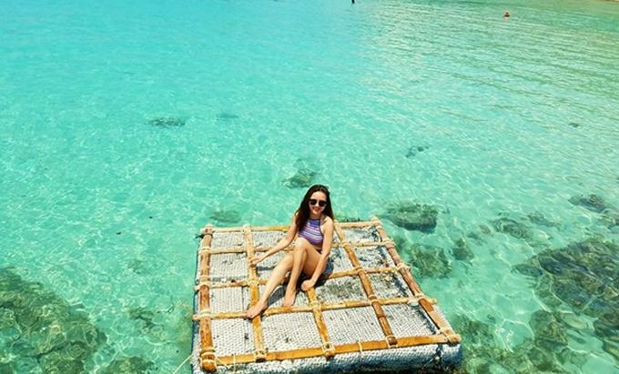 Tháng 4 - thời điểm lý tưởng để đi du lịch biển đảo - 4