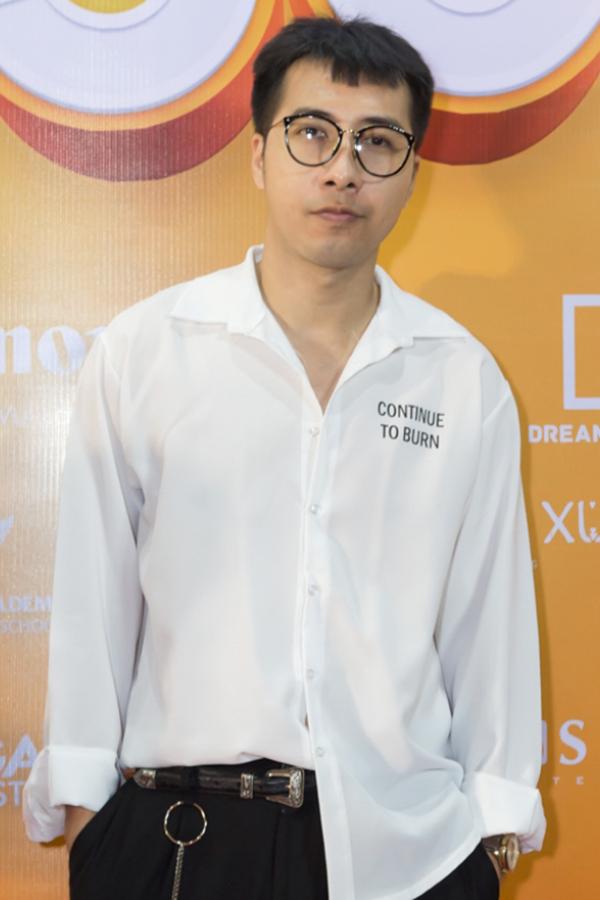 Hạ Vi gợi cảm, Trương Ngọc Ánh cá tính đi dự ra mắt phim - 9