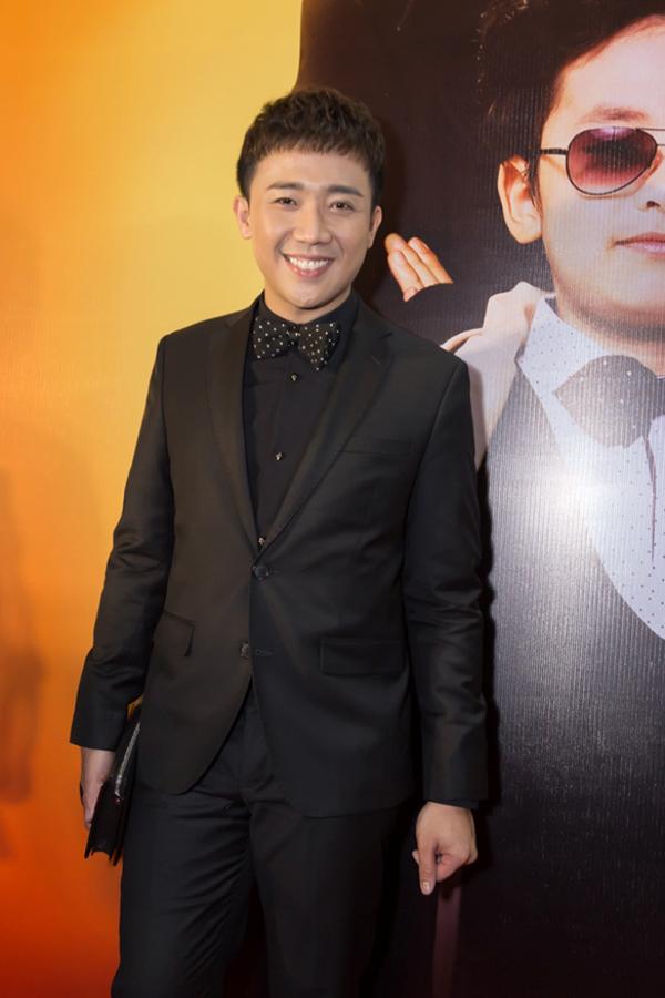 Hạ Vi gợi cảm, Trương Ngọc Ánh cá tính đi dự ra mắt phim - 6