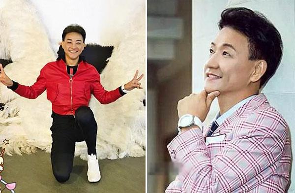Phong thái trẻ trung, ăn mặc sành điệu như thanh niên khi đã ở tuổi 68 của ông Hu.