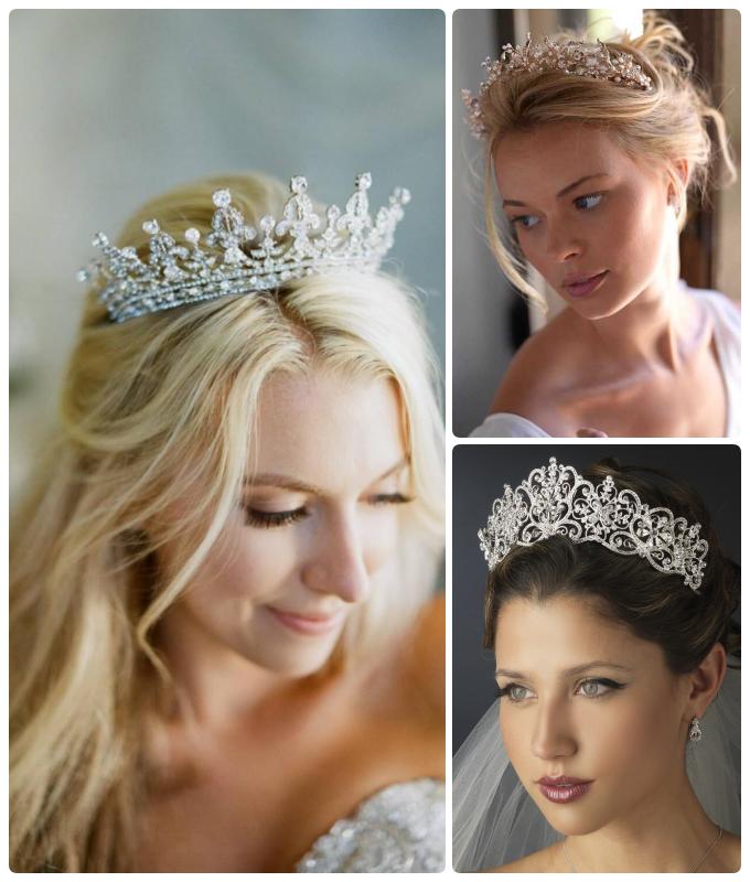4 món phụ kiện tóc nhỏ nhưng có võ cho cô dâu - 4