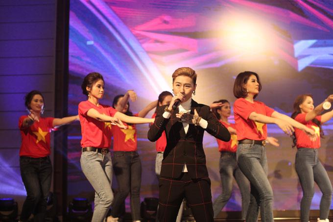 Tiên Cookie và thí sinh nhảy flashmob mở màn chung kết Queen of the spa - ảnh 5