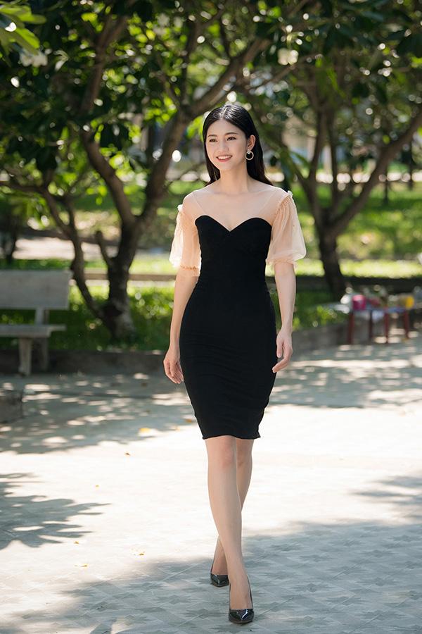 Đỗ Mỹ Linh, Thanh Tú, Thuỳ Dung bắt đầu hành trình tìm Hoa hậu Việt Nam 2018 - 1