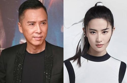 Chan Tu Dan Cung Loi Luu Diec Phi dong Hoa Moc Lan cua Disney