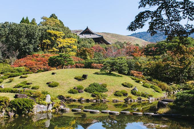 Hành trình nước Nhật trong 14 ngày khiến ai xem cũng muốn lên đường - 14