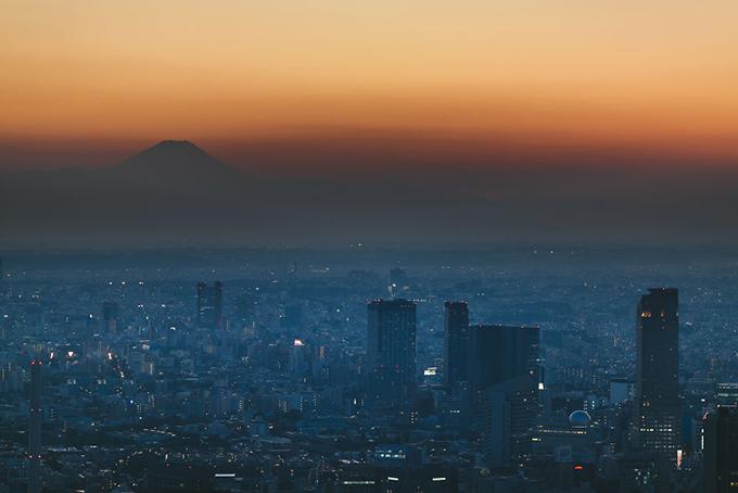 Andrew và vợ tham gia chuyến hành trình 2 tuần, dọc theo các thành phố lớn và nổi tiếng ở Nhật như: Tokyo - Nikko - Hakone - Kyoto - Nara - Himeji - Miyajima - Hiroshima - Kanazawa - Takayama.