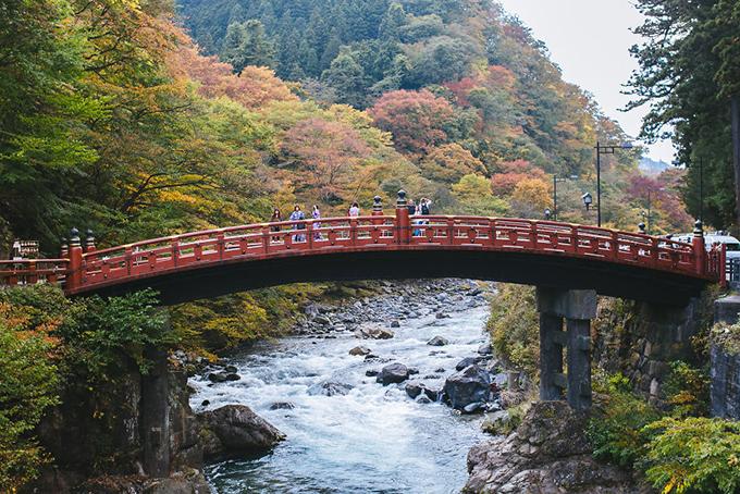 Hành trình nước Nhật trong 14 ngày khiến ai xem cũng muốn lên đường - 4