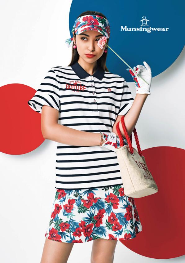 Dòng sản phẩm theo xu hướng (Trend) cập nhật phong cách thời trang thế giới mà không làm mất đi tiêu chí thương hiệu.