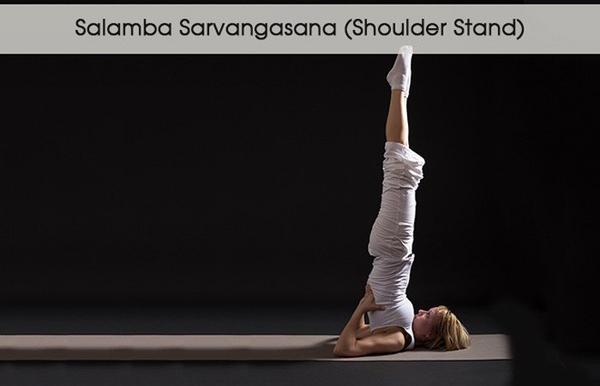 5 tư thế yoga giúp đánh tan bọng mắt - ảnh 4