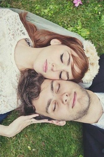 14 cách tạo dáng giúp cô dâu chú rể có những bức ảnh xuất thần - 1