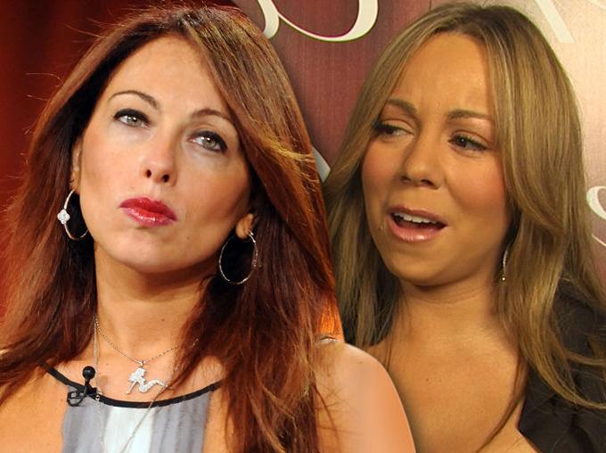 Trợ lý cũ kiện Mariah Carey.