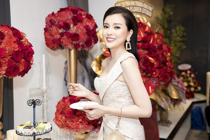 Cao Thái Hà - 4