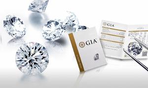 Sở hữu kim cương mơ ước với giá ưu đãi
