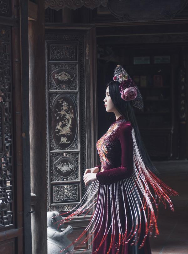 Người đẹp quê Trà Vinh tiết lộ sắp đầu tư sản xuất và đóng vai chính trong phim điện ảnh mới, sau Vòng eo 56 và Giải mã NT56.