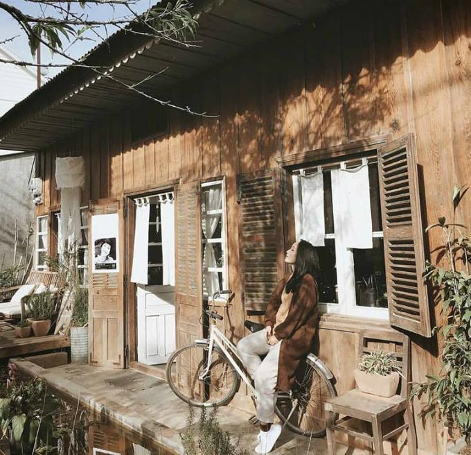 Những quán cà phê mới ở Đà Lạt dành cho khách đi 30/4