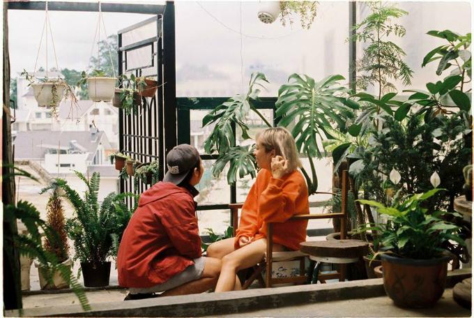 Những quán cà phê mới ở Đà Lạt dành cho khách đi 30/4 - 11