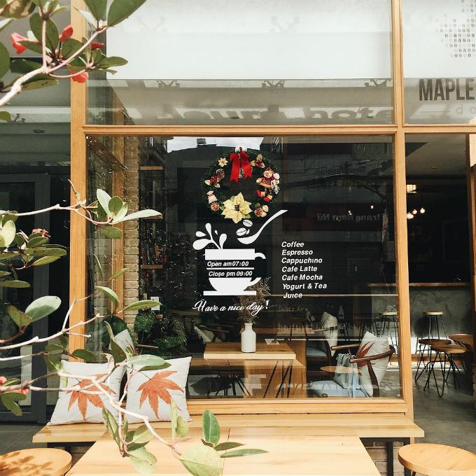 Những quán cà phê mới ở Đà Lạt dành cho khách đi 30/4 - 2