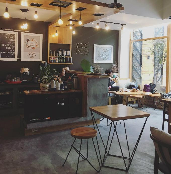 Những quán cà phê mới ở Đà Lạt dành cho khách đi 30/4 - 3