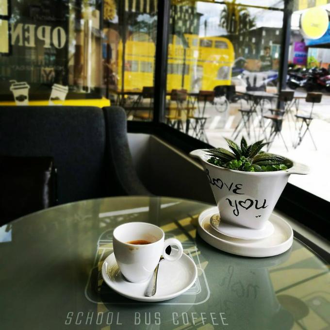 Những quán cà phê mới ở Đà Lạt dành cho khách đi 30/4 - 5