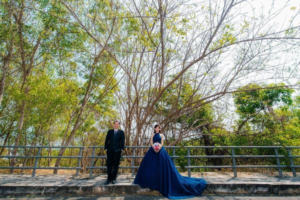 Kiều Kiều nhận lời làm vợ Việt Hùng sau ba lần anh từ Vũng Tàu vềĐắk Lắk thăm cô.