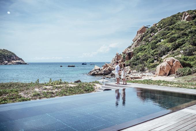 5 resort trong nước lý tưởng để kết hợp nghỉ lễ và chụp ảnh cưới - 2