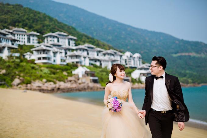 5 resort trong nước lý tưởng để kết hợp nghỉ lễ và chụp ảnh cưới - 11