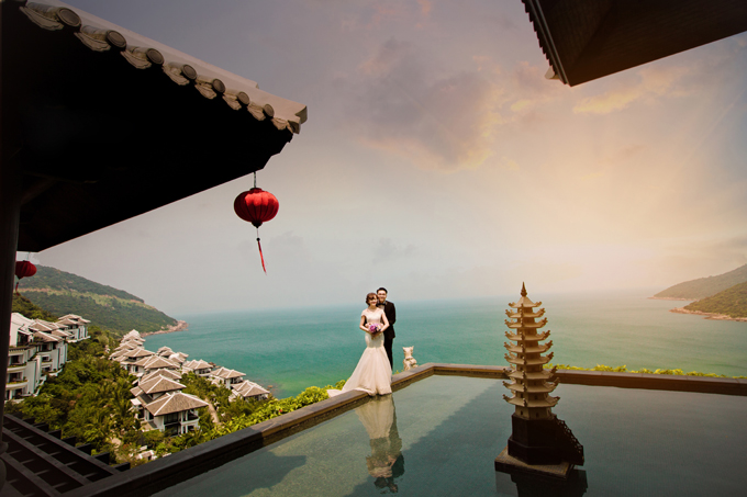 5 resort trong nước lý tưởng để kết hợp nghỉ lễ và chụp ảnh cưới - 12
