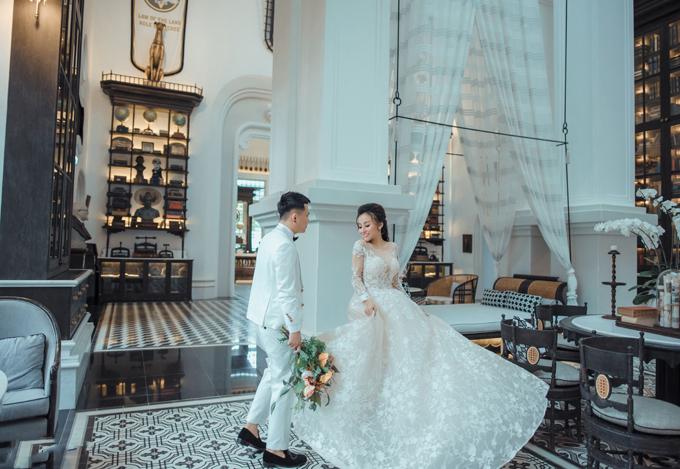 5 resort trong nước lý tưởng để kết hợp nghỉ lễ và chụp ảnh cưới - 15