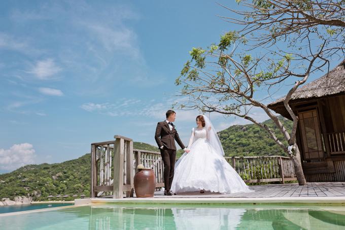 5 resort trong nước lý tưởng để kết hợp nghỉ lễ và chụp ảnh cưới - 3