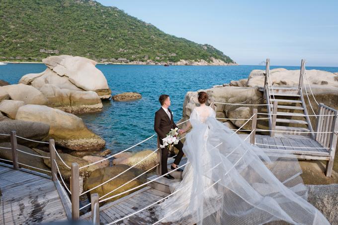 5 resort trong nước lý tưởng để kết hợp nghỉ lễ và chụp ảnh cưới - 4