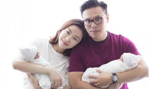 Tình cũ Quách Phú Thành chi hơn nửa tỷ đồng cho ca mổ sinh đôi