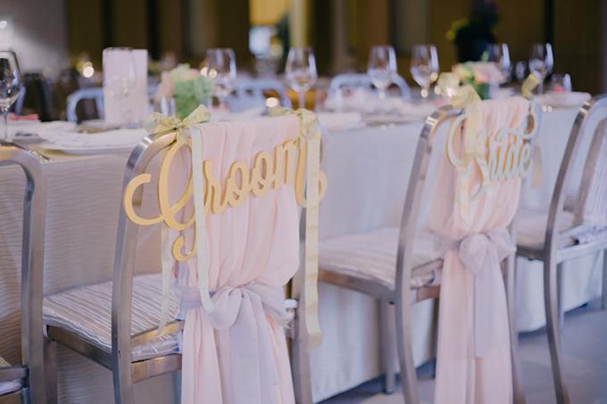 Đám cưới màu hồng phong cách mộc mạc - 11