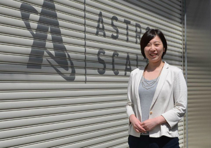 Miki Ito, người điều hành công việc vệ sinh vũ trụ và doanh nhân nữ đang để lại dấu ấn tại châu Á. Ảnh:Forbes.