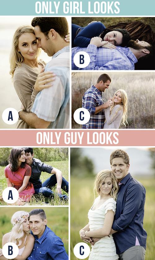 Những kiểu tạo dáng tình bể bình khi chụp ảnh cưới - 4