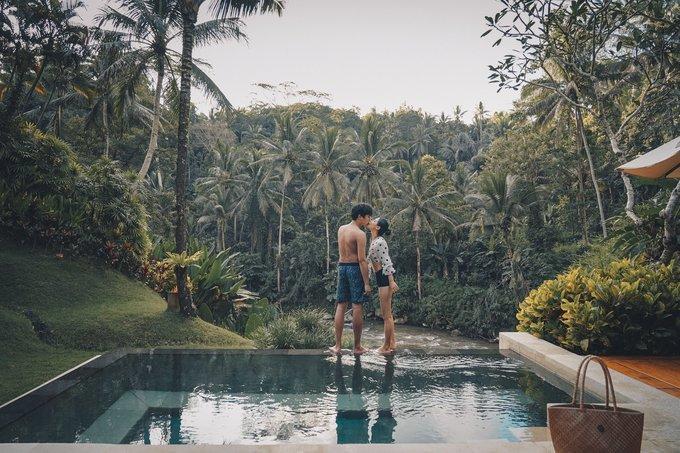 Cặp đôi cùng \'thoát ế\' nhờ chung sở thích đi du lịch