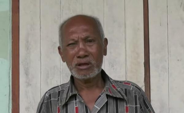 Ông Saktawee hiện đã bị cảnh sát bắt giữ và chờ kết tội. Ảnh: Workpoint.