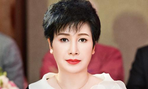 CEO Thanh Hằng năm thứ 3 làm cố vấn sắc đẹp Hoa hậu Việt Nam
