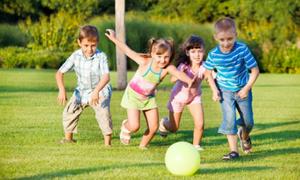 Lợi ích khi kết hợp học và chơi cho trẻ trong dịp hè