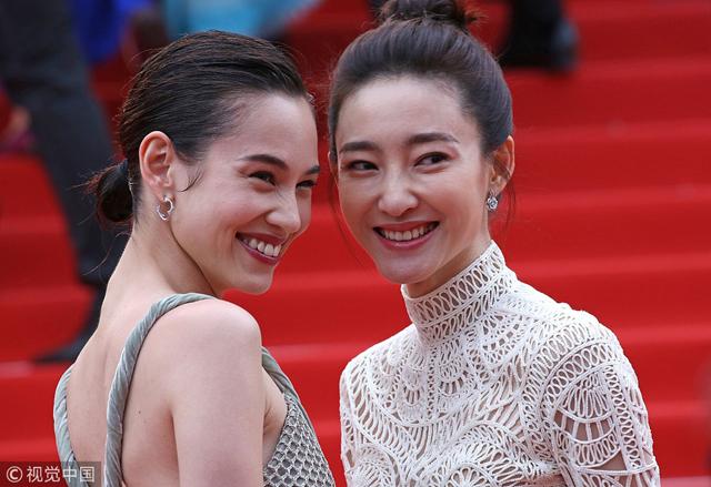 Mỹ nhân đẹp nhất Thái Lan Araya Chompoo - 13