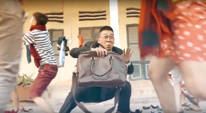 Quán quân Sing my song 2018 tung MV hài hước về cái nóng mùa hè