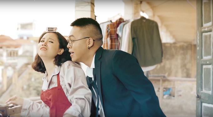 Quán quân Sing my song 2018 tung MV hài hước về cái nóng mùa hè - 1