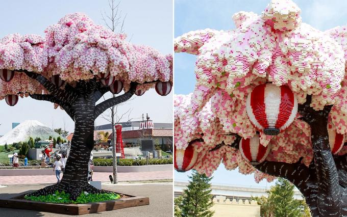 12 hình ảnh chứng minh Nhật Bản đến từ hành tinh khác - ảnh 11