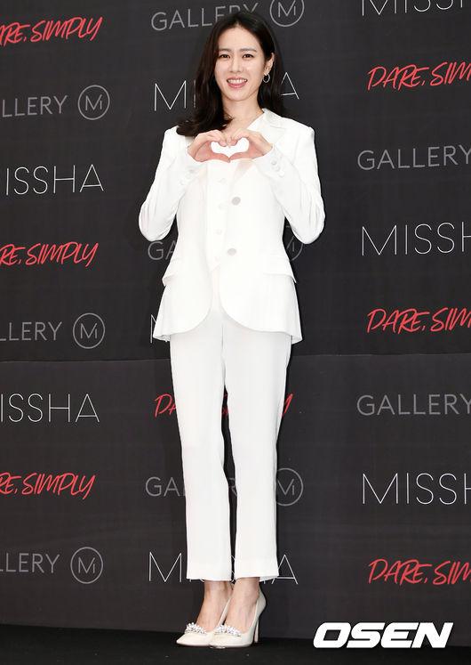 Chị đẹp Son Ye Jin da mượt mà không tì vết - 3