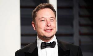 Elon Musk: Cậu bé lập dị và hành trình trở thành tỷ phú thế giới