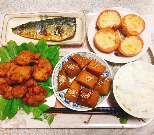Mâm cơm Việt - Nhật kết hợp của nàng dâu Hải Dương - ảnh 14