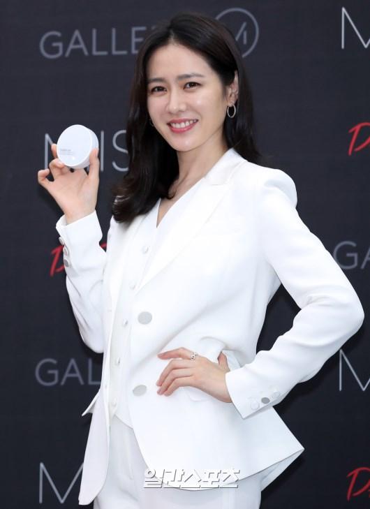 Chị đẹp Son Ye Jin da mượt mà không tì vết - 2