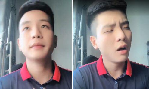 Trai đẹp 9X cover ca khúc 'Rời bỏ' của Hòa Minzy