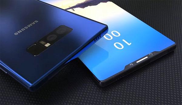 Samsung có thể ra mắt Galaxy Note 9 và Galaxy S10 sớm hơn dự kiến