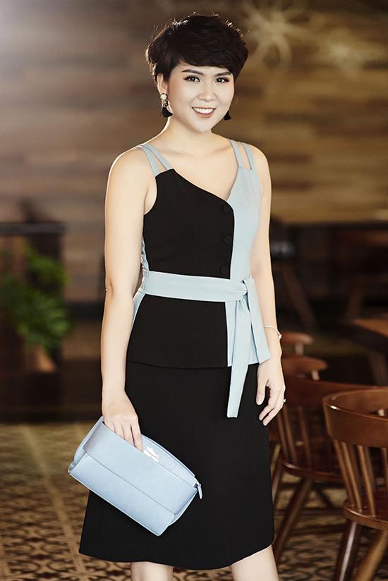 Váy áo vintage làm mới phong cách cho nàng công sở